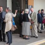 Jahresversammlung Verein f Christliche Kunst Kassel 29.6.2012