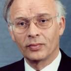 Geistlicher Rat Theodor Ahrens